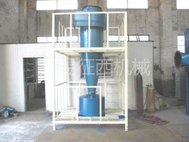 XLP-B/A旋风除尘器